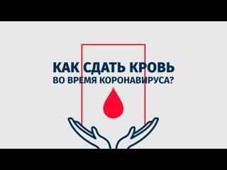Всемирный День донора.