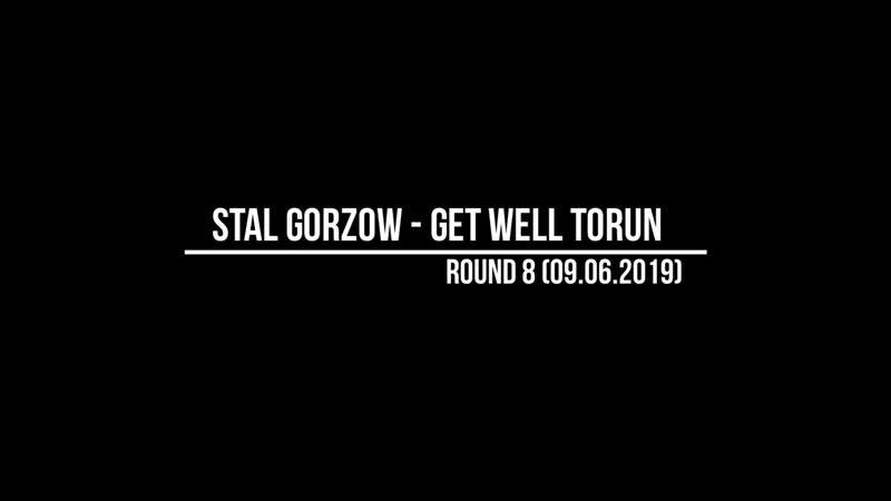Сталь Гожув - Гет Велл Торунь (09.06.2019)