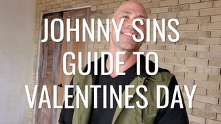 Johnny Sins Guide to Valentines Day