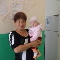 Мусина Марьям (Газизова)