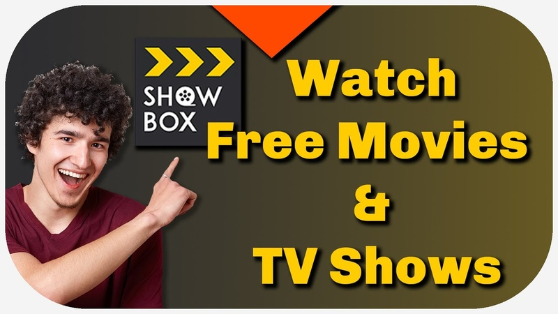 Showbox Download ✅ How to Download Showbox 🎬 Android APK iOS iPhone 2020