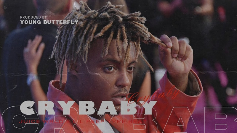 [FREE] Juice Wrld x Lil Peep x Boyfifty Type Beat Crybaby | Prod. Young Butterfly
