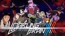 Darling in the FranXX - ПЛАГИАТ ГОДА