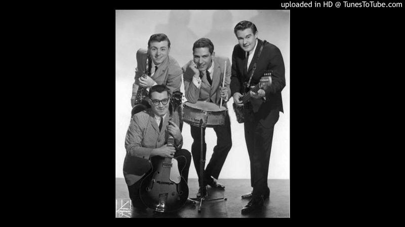 The Fireflies I Can't Say Goodbye 1959