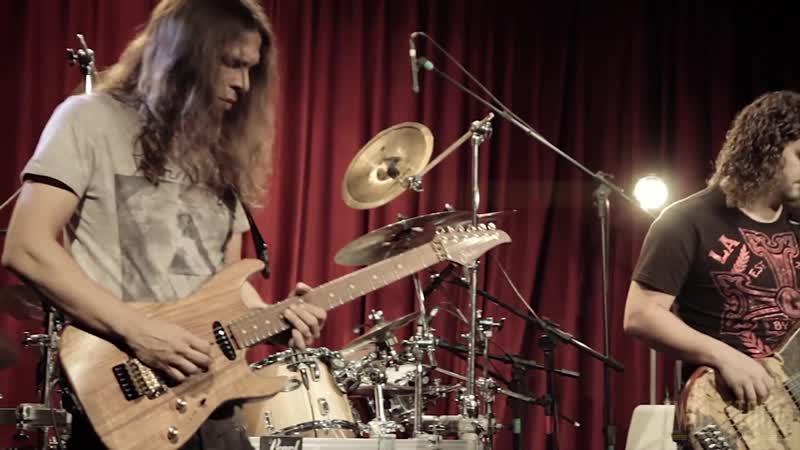 Kiko Loureiro - Ray of Life - Two Tone Sessions