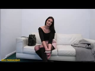 FakeAgent: Leanne Lace - fuck sexy girl on casting (porno,full,xxx,couples,suck,lick,pussy,blowjob,ass,shaved)