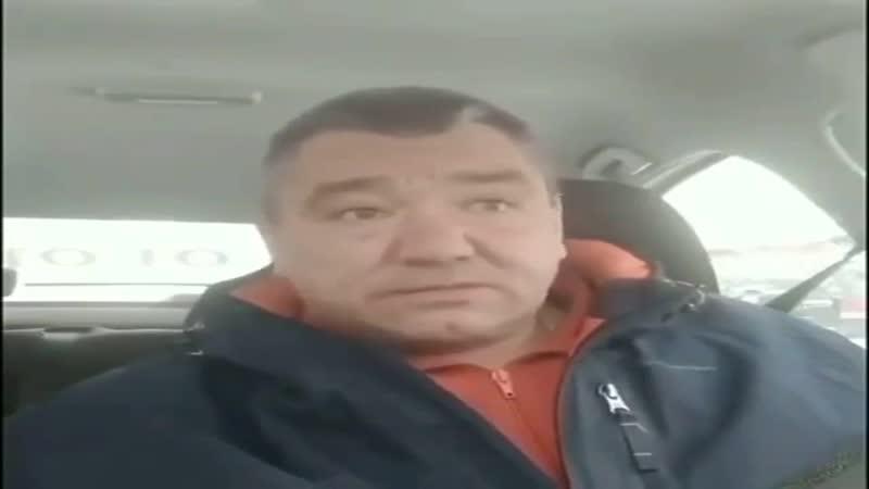 Орловский таксист не взял оплату за услугу у матери с особенным ребенком