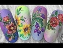 Amazing Nail Art Designs New Nail Art DIY Tutorial 💓👍