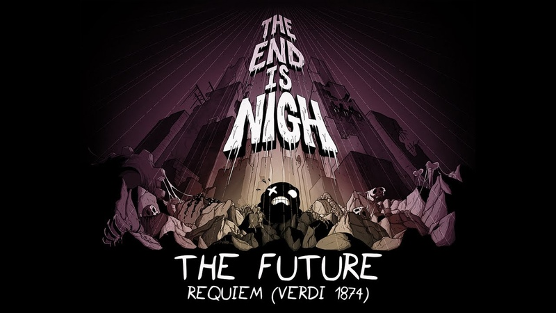 The Future Ridiculon The End is Nigh