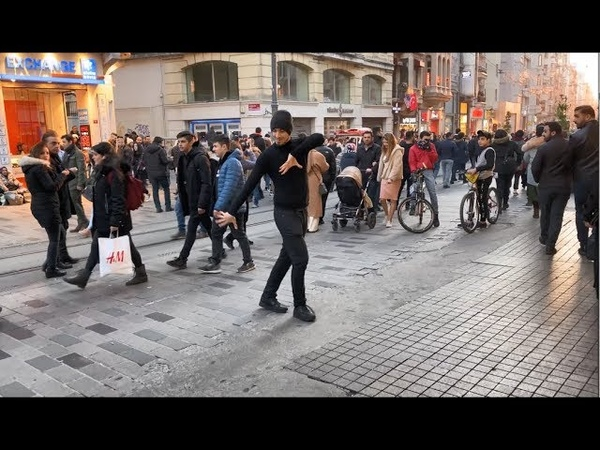 Лезгинка В Центре Города Стамбул 2020 Lezginka ALISHKA Salam Aleykum Турция Kafkas Dansi