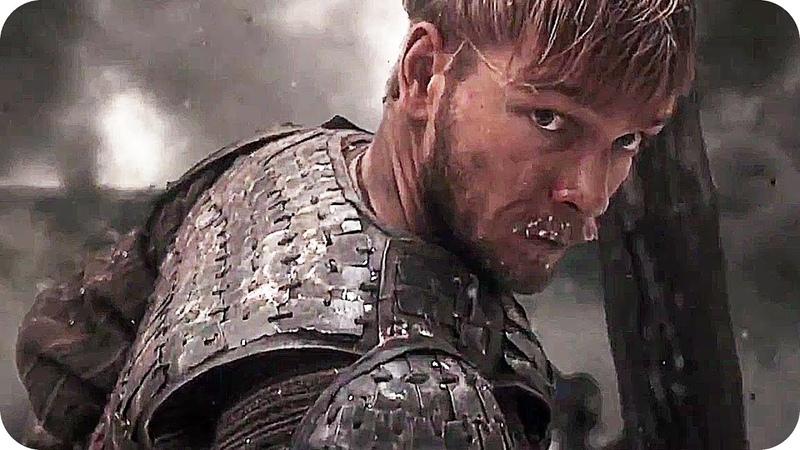 FURIOUS Trailer 2017 Russian Fantasy Movie Legenda o Kolovrate