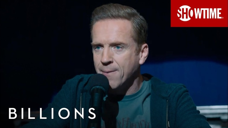 'I Selected Myself' Ep 3 Official Clip Billions Season 5