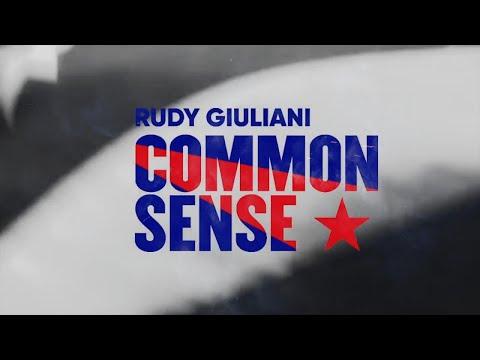 Rudy Giuliani Episode 7 - EXKLUSIVES Interview mit Bannon Kampagne 2020, Ukraine und korrupte Dems