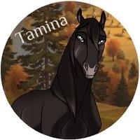#Tamina