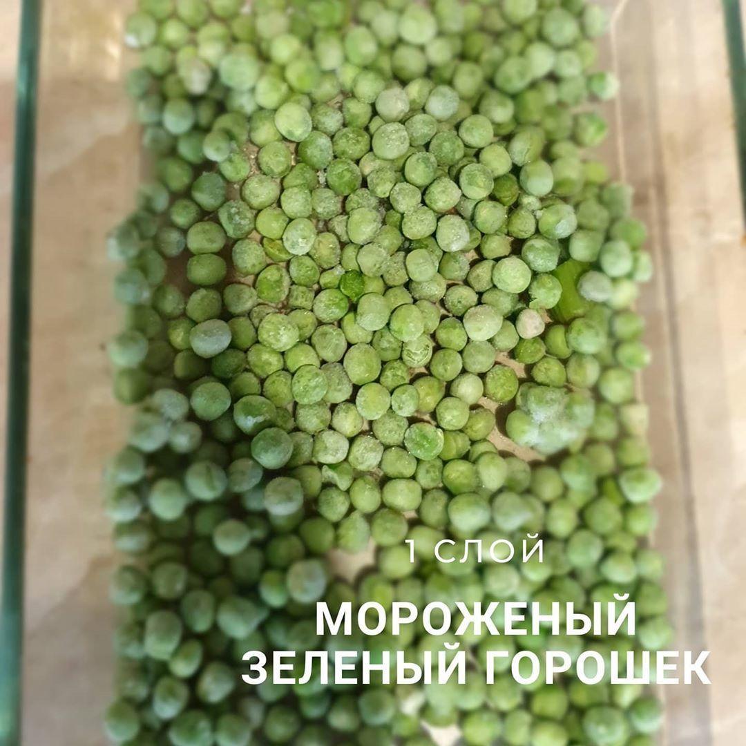 Запеканка овощная