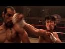 ☯«Неоспоримый 3» Рауль Киньонес против корейского бойца