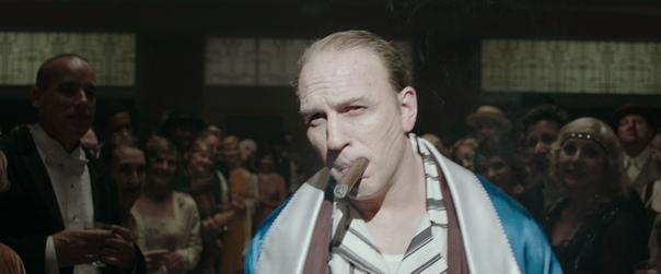 «Капоне» (2020)