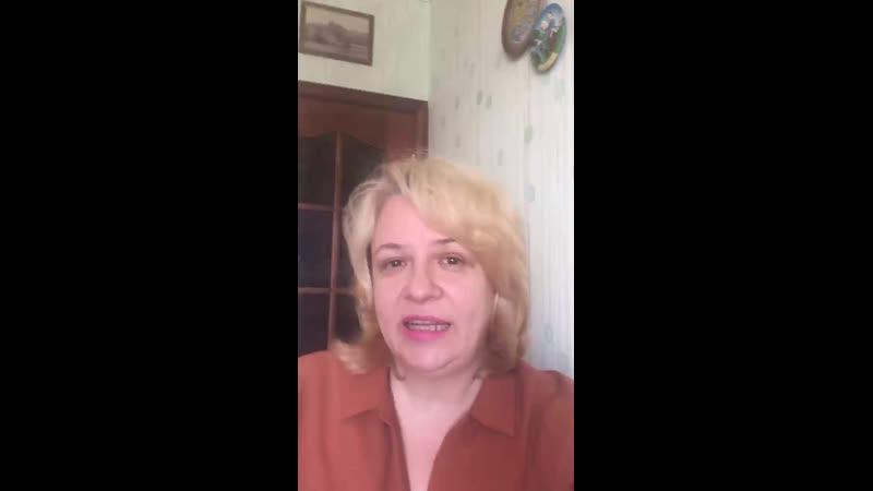 Live: Вокальный ансамбль Соловушка г. Югорск Урок 15