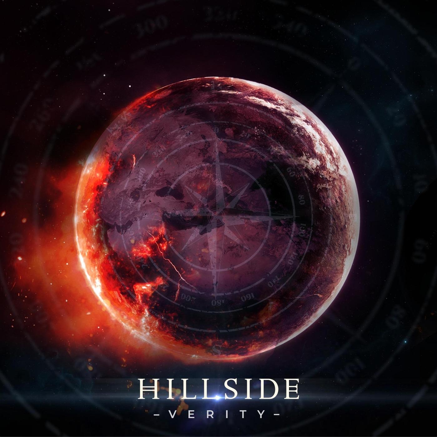Hillside - Verity [EP] (2020)