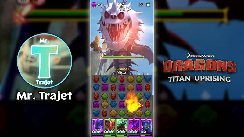 Clan Alpha Battle 2 Star Screaming Death Dragons Titan Uprising eB3G6rOfCCc 1080p
