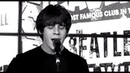 Jake Bugg Covers The Beatles, Like Dreamers Do at The Cavern Club