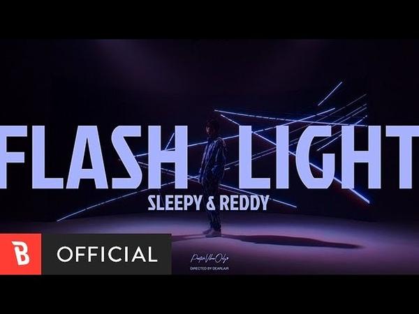 RFSK SLEEPY Flash Light Feat Reddy