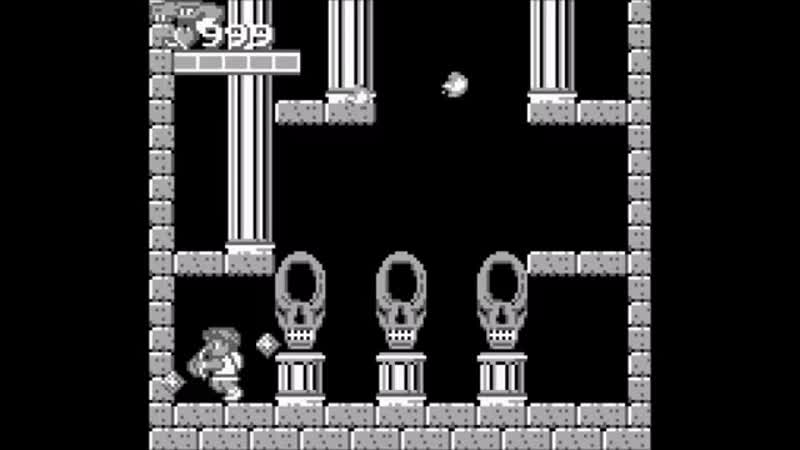 Kid Icarus - Of Myths and Monsters