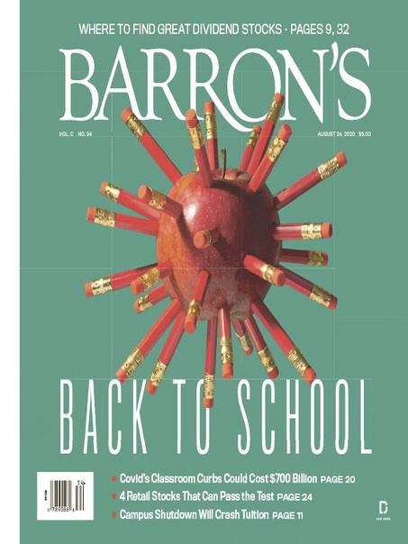 barrons 20200824