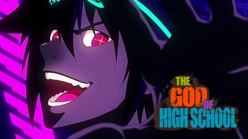 The God of High School - Opening (HD)
