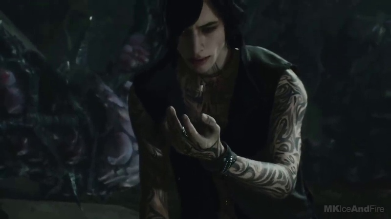 GMV ღ Devil May Cry 5 V In The End ღ