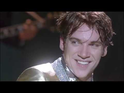 Jonathan Rhys Meyers (as Elvis) - Hound Dog Blue Suede Shoes (From Elvis Miniseries 2005)