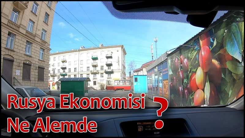 Rusya Halkı Karantinaya Uyuyor mu Rusya'da Hayat Nasıl Rusya Ekonomisi Ne Alemde