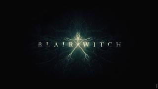 I Blair Witch (1)
