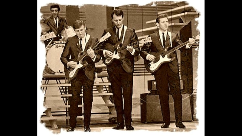 The Ventures When You Walk in The Room ウォーク・イン・ザ・ルーム