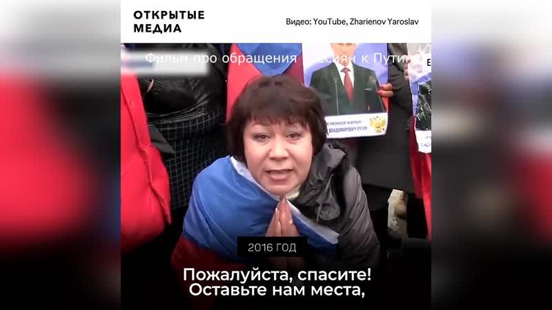 Фильм А.Грязев Котлован.