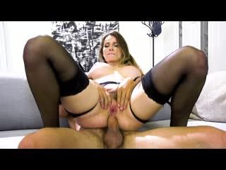 Natasha Starr - Don't Tell My Wife I Buttfucked Her Best Friend (21-11-2020) [Big Tits, Anal, Deepthroat]