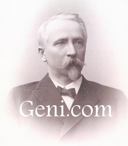 Карл Густаф Берг 1910-е гг.