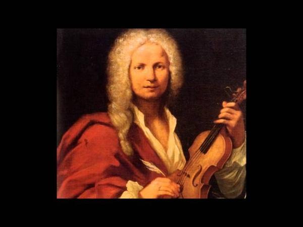 A Vivaldi Oboe Concertos