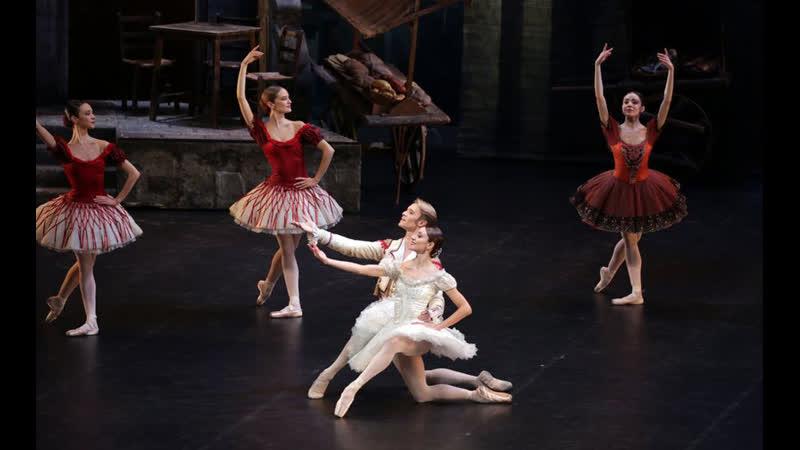 Teatro alla Scala Grandi Momenti di Danza Milan 25 02 2021