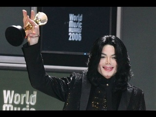 [Vietsub] Michael Jackson World Music Awards (2006)