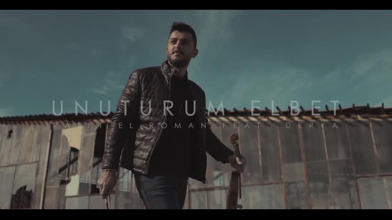 Unuturum Elbet Rafet El Roman feat Derya Violin Cover by Andre Soueid