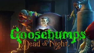 Goosebumps Dead of Night - Игра 2020 - Полное прохождение - Обзор первый взгляд - Full Game
