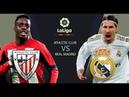 BILBAO vs REAL MADRID - eFootball PES 2020 - LaLiga SANTANDER - Level : LEGEND - Modrić free kick...
