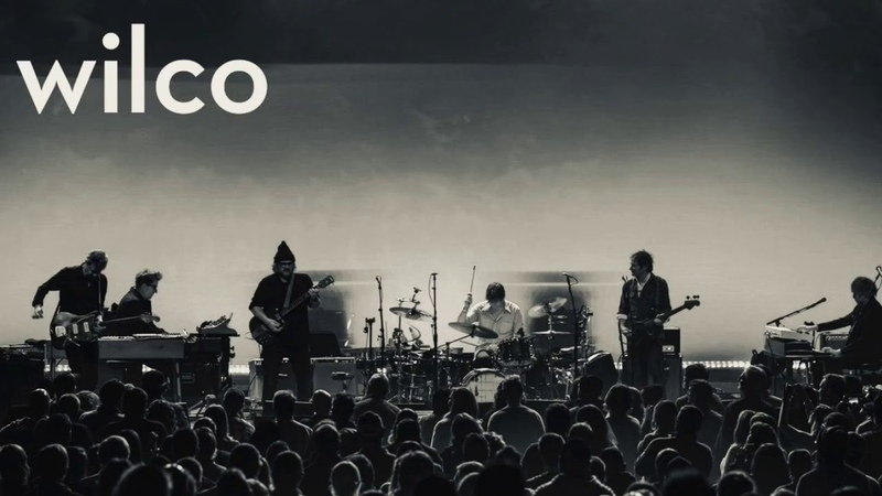 Wilco - Tell Your Friends