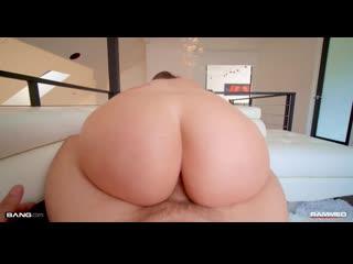 Gia Paige [Anal Porno,Sex,Gape,Глубокий Анал,Жесткий Анальный, new porn 2019] 18+ 1080 HD