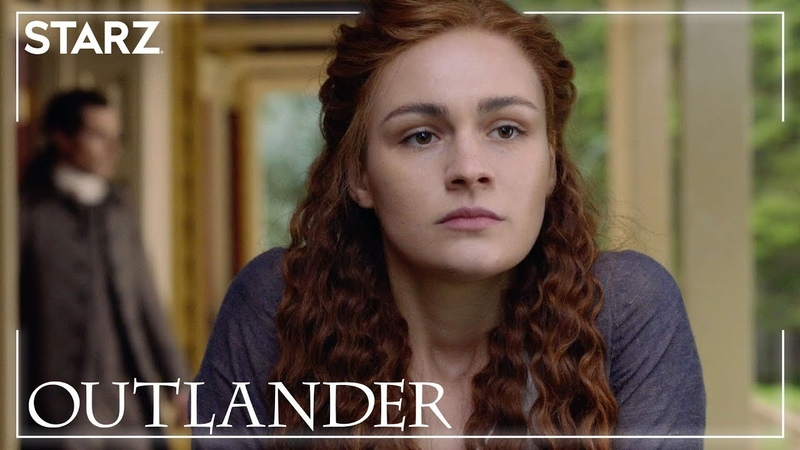 Outlander Ep 8 Preview Season 5