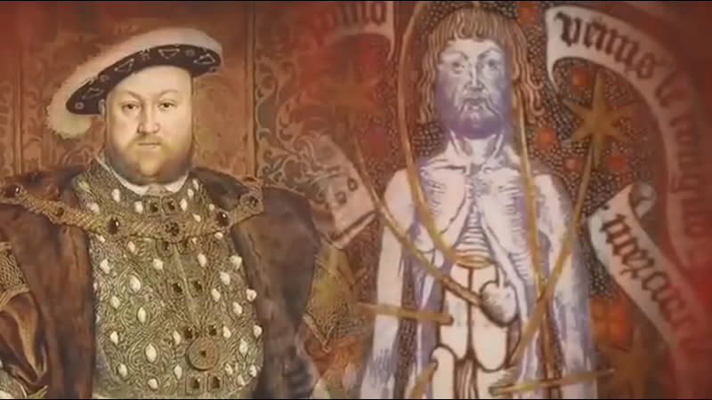 """Fit to Rule How Royal Illness Changed History S1E1 """"Tudors to Stuarts From Gods to Men"""" (BBC Two 2013 UK)(ENGSUB ENG)"""
