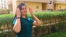 BELLYDANCE ANASTASIYA GARA - SAHRAN by Amr Diab