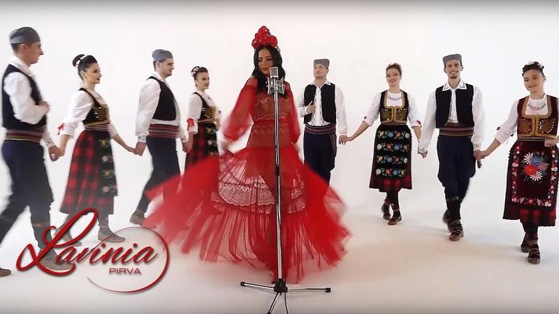 Lavinia Muzica Sarbeasca official video