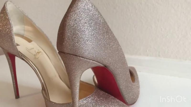 Neutral Nude | Designer High Heels | Shoe Closet
